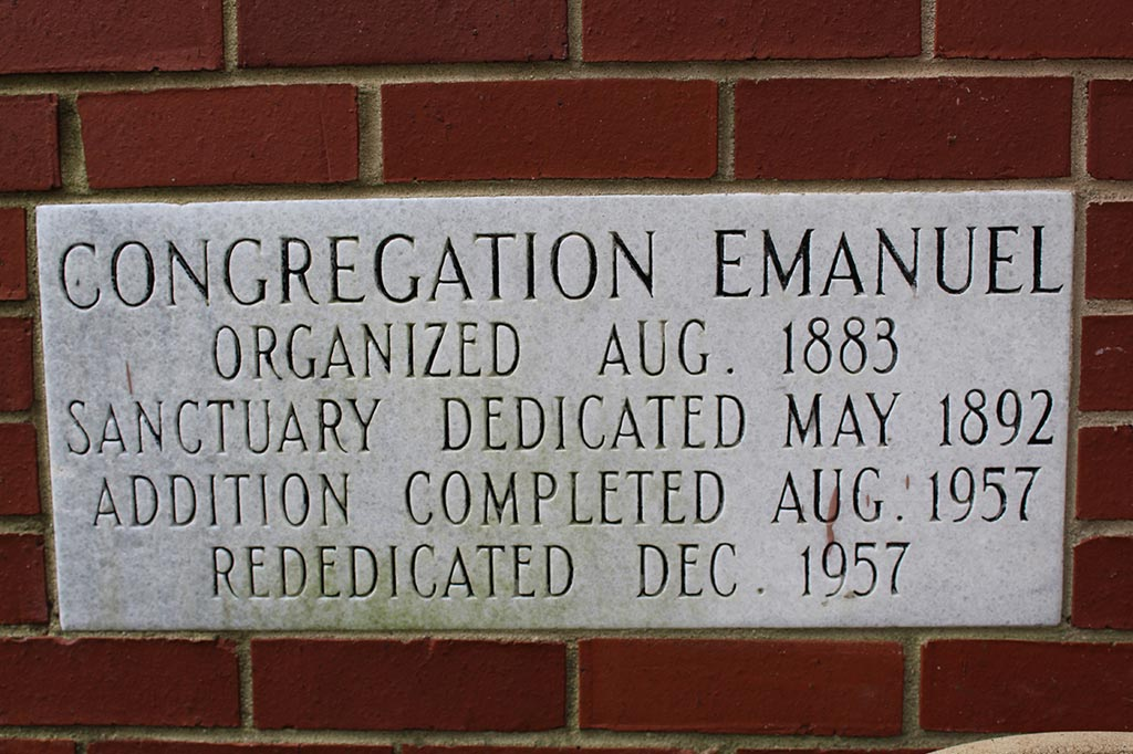 Congregation Emanuel